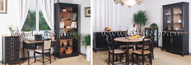мебель в стиле прованс магазин