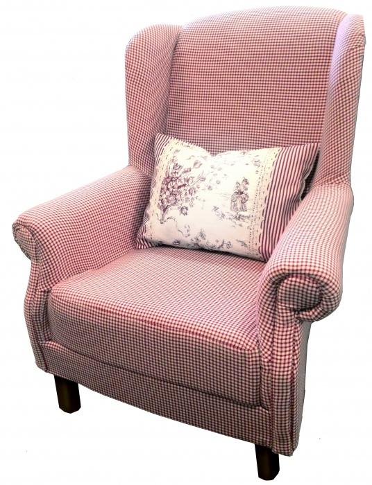 мягкая мебель в стиле прованс кантри винтаж ретро
