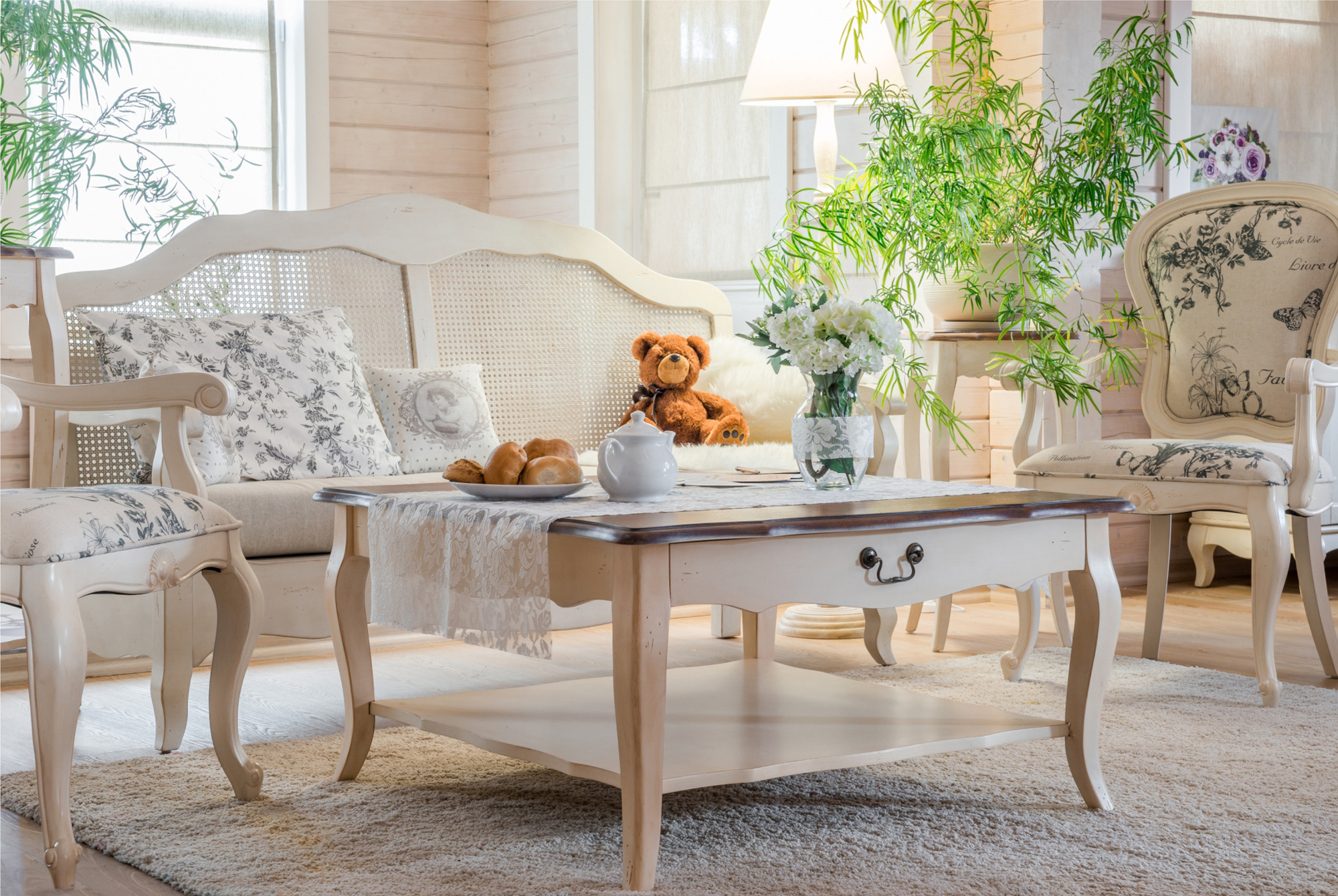 Прованс мебель